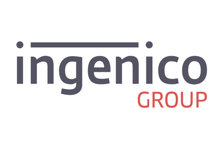 Ingenico used by Merlin for scanners
